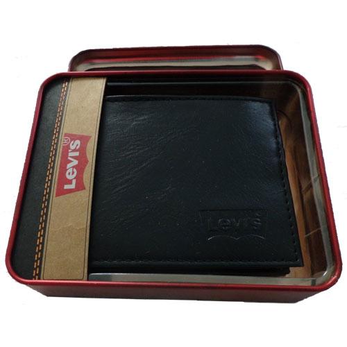 Levi's Passcase Black