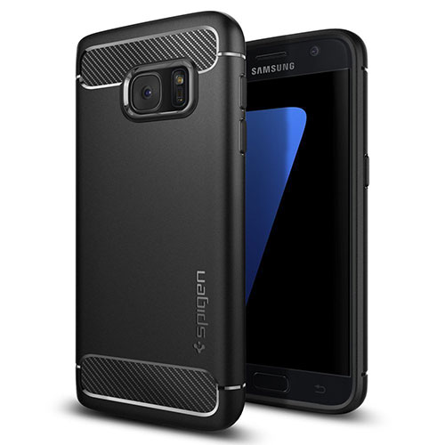 Spigen® Case For Samsung Galaxy S7