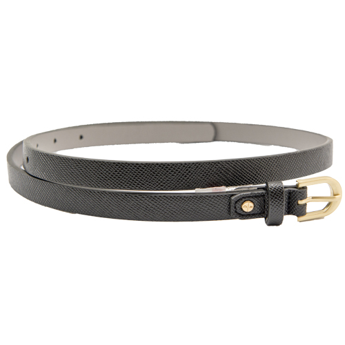 Black Ladies Belt By Kenneth Cole Reaction