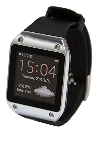Smart&Cool® Smart Watch For Android