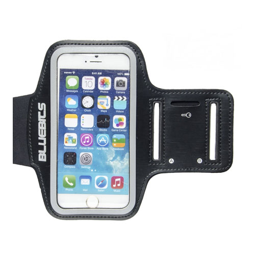 Bluebits Sports Armband Case For IPhone & Samsung Smart Phones