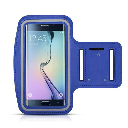 Ecandy Sports Armband For Samsung Galaxy S6 / S6 Edge