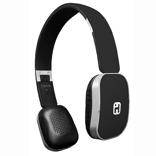 IHome Freedom Fold Wireless Headphones
