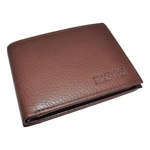 Men's Broad Street Trifold Wallet