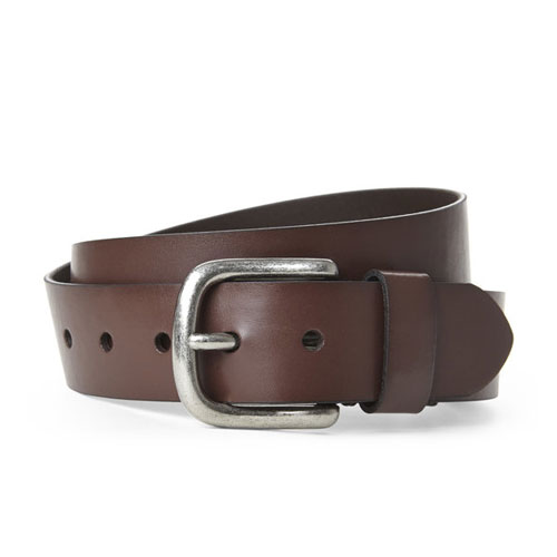 Levi's Rounded Buckle Belt (size 38)