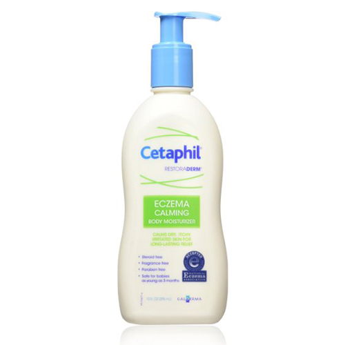 Cetaphil Eczema Calming Lotion