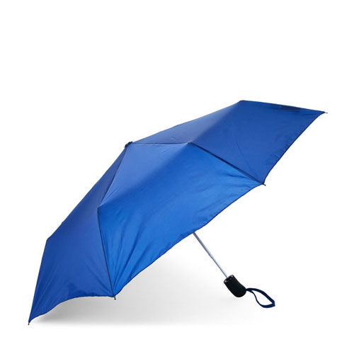Ladies Rain Essentials Umbrella (blue)